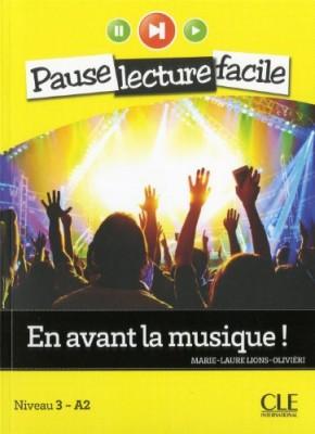 """Afficher """"En avant la musique !"""""""