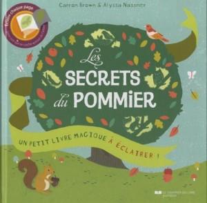"""Afficher """"Les secrets du pommier"""""""