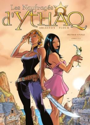 """Afficher """"Les naufragés d'Ythaq n° 1-3"""""""