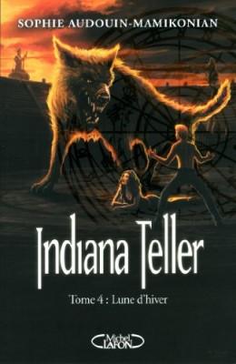 """Afficher """"Indiana Teller n° 4 Lune d'hiver"""""""