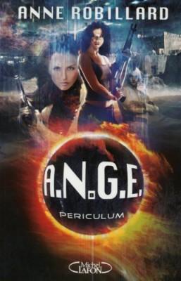 "Afficher ""A.N.G.E. n° 8 Periculum"""