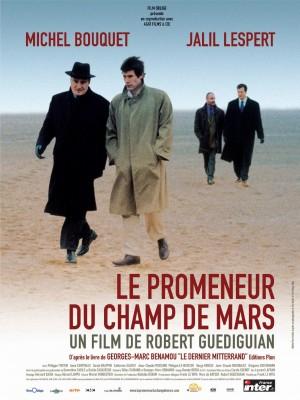 """Afficher """"Promeneur du Champ de Mars (Le)"""""""