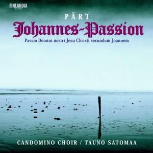 """Afficher """"Johannes-Passion"""""""