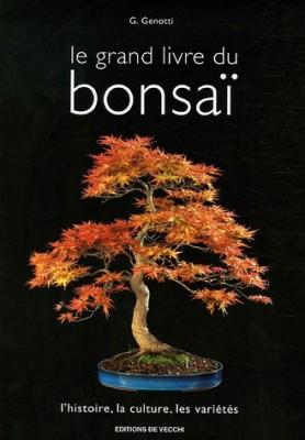 """Afficher """"Le grand livre du bonsaï"""""""