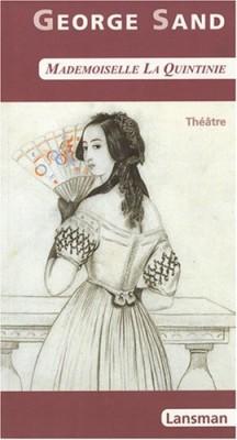"""Afficher """"Mademoiselle La Quintinie"""""""