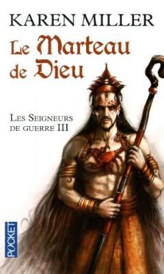 """Afficher """"Les seigneurs de guerre n° 3 Le marteau de Dieu"""""""