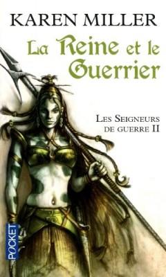 """Afficher """"Les seigneurs de guerre n° 2 La reine et le guerrier"""""""