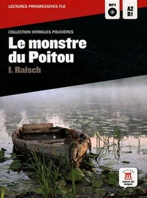 """Afficher """"Le monstre du Poitou"""""""
