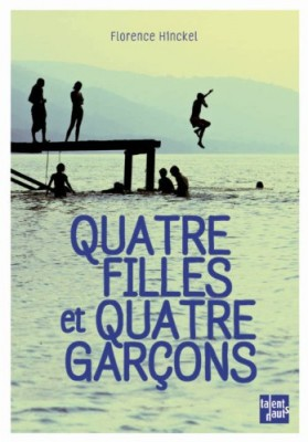 "Afficher ""Quatre filles et quatre garçons"""
