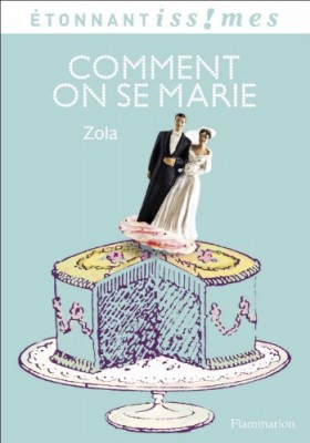 "Afficher ""Comment on se marie"""