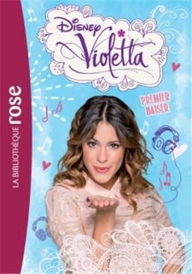 """Afficher """"Violetta."""""""