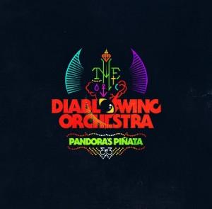 vignette de 'Pandora's piñata (Diablo Swing Orchestra)'