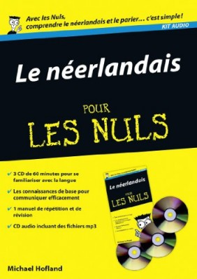 """Afficher """"Le néerlandais pour les nuls"""""""
