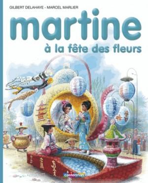 """Afficher """"Martine à la fête des fleurs"""""""