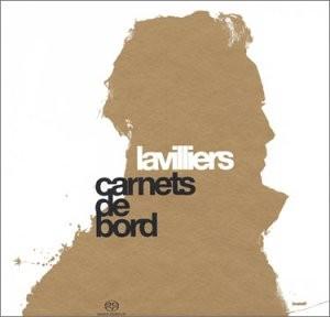 vignette de 'Carnets de bord (Bernard Lavilliers)'