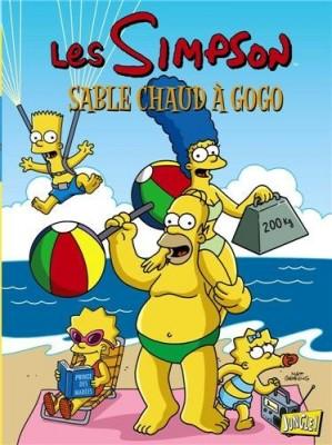 """Afficher """"Les Simpson n° 21 Les Simpson."""""""