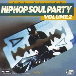 """Afficher """"Hip hop soul party"""""""