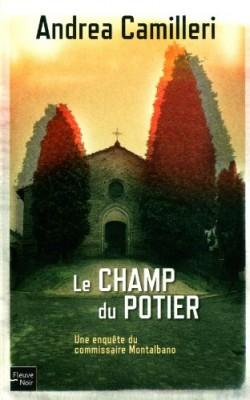 """Afficher """"Le Champ du potier"""""""