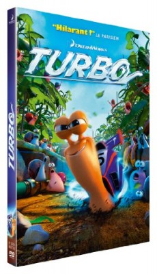 "Afficher ""Turbo"""
