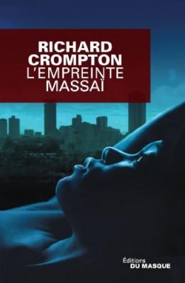 vignette de 'L'empreinte massaï (Richard Crompton)'