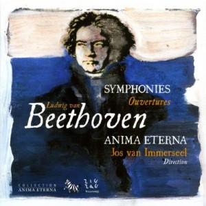 """Afficher """"Symphonies intégrale, ouvertures"""""""