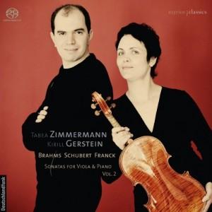 """Afficher """"Sonates pour violon alto et piano, vol.2"""""""