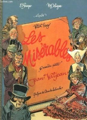 """Afficher """"Les Misérables , première partie"""""""