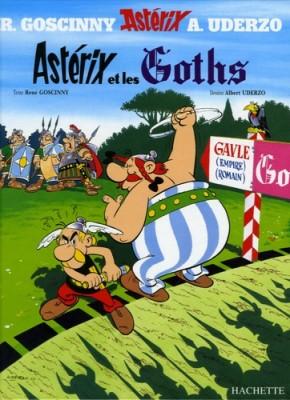 """Afficher """"Astérix et les Goths"""""""