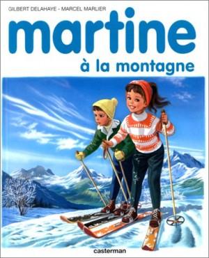 """Afficher """"Martine à la montagne"""""""