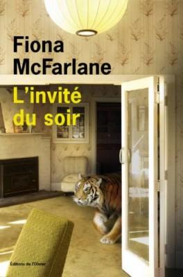 """Afficher """"L'invité du soir"""""""