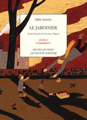 """Afficher """"Le jardinier"""""""