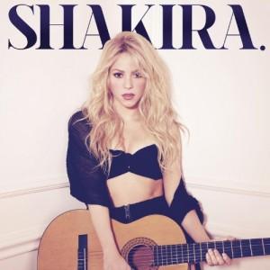 "Afficher ""Shakira"""