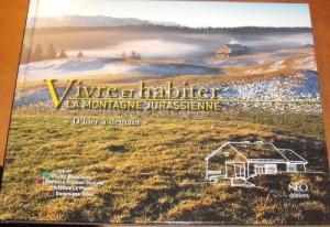 "Afficher ""Vivre et habiter la montagne jurassienne"""