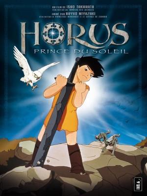 """Afficher """"Horus, prince du soleil"""""""