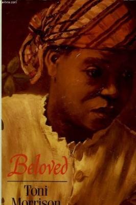 """Afficher """"Beloved"""""""