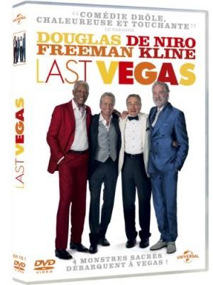 """Afficher """"Last Vegas"""""""