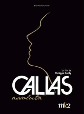 """Afficher """"Callas assoluta"""""""