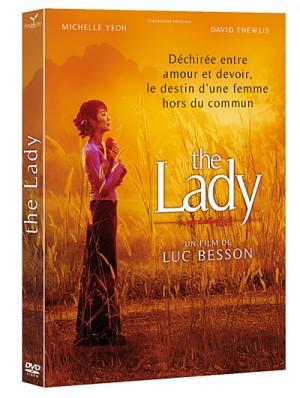 vignette de 'The Lady (Luc Besson)'