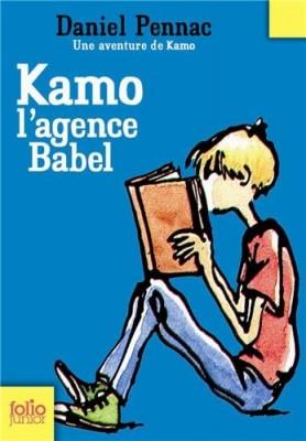 """Afficher """"Kamo n° 3 L'agence Babel"""""""
