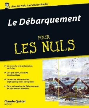 """Afficher """"Le Débarquement pour les nuls"""""""