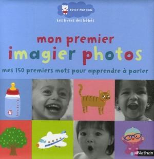 """Afficher """"Mon premier imagier photos"""""""