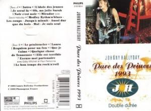 """Afficher """"Parc des Princes 1993"""""""