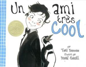 vignette de 'Un ami très cool (Toni Buzzeo)'