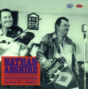 "Afficher ""Master of the cajun accordion"""