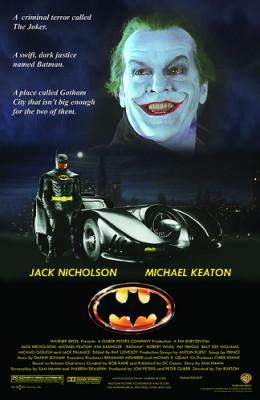 """Afficher """"Batman"""""""