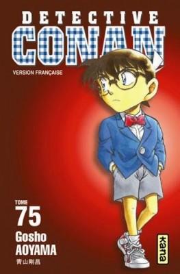 """Afficher """"Détective Conan n° 75"""""""