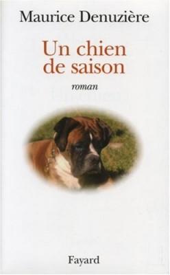 """Afficher """"Un chien de saison"""""""