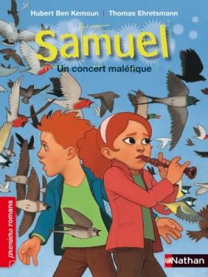 "Afficher ""SamuelUn concert maléfique"""