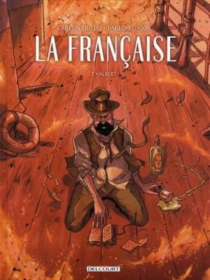 """Afficher """"La Française n° 2 Albert"""""""