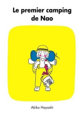 """Afficher """"Le premier camping de Nao"""""""